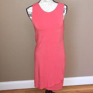 Athleta Coral Tank Dress (Size Medium)